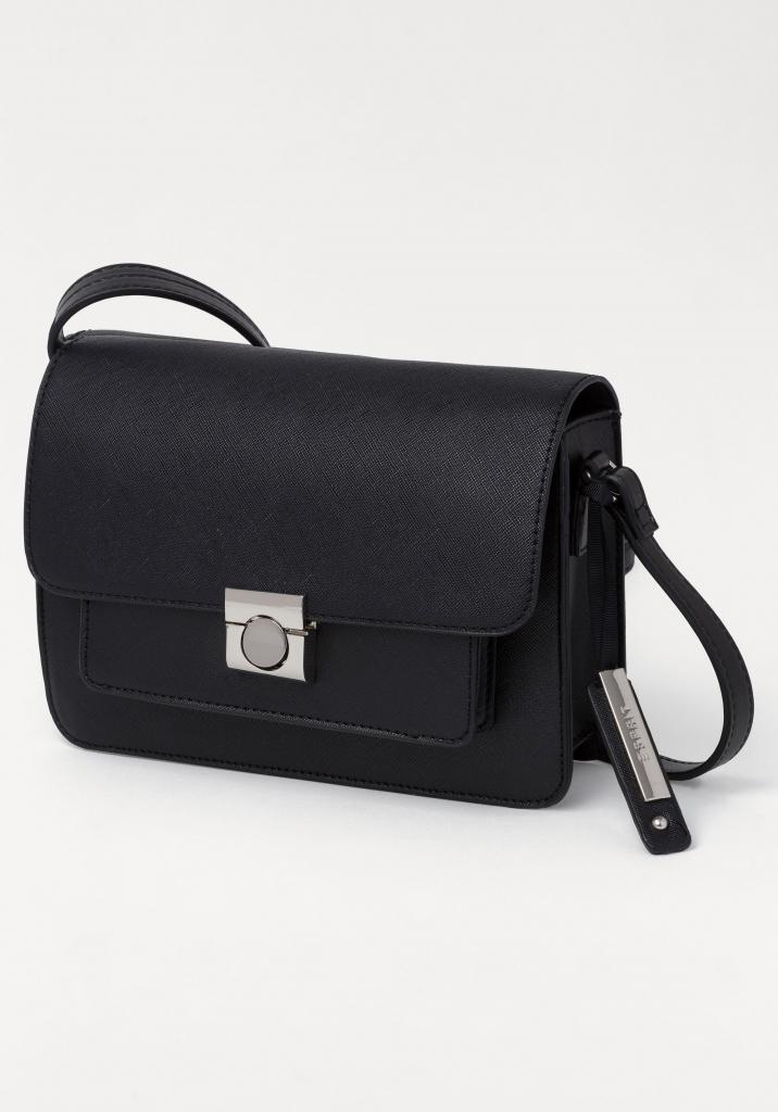 0a6888507e51b Taška a aktovka Esprit taška na plece čierna - Zoznamtovaru.sk