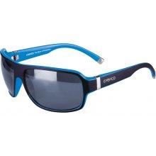 Casco SX-61 Bicolor Black/Blue