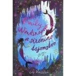 Emily Windsnapová a sirénino tajomstvo - Liz Kessler