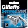 Gillette Sensor Excel (1ks)