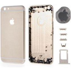 Kryt Apple iPhone 6 zadný zlatý od 12 9dd7a2e2d26