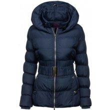 Fiery 05B Dámska zimná prešívana bunda