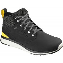 Salomon UTILITY FREEZE CS WP BK/BK/EMPIRE Y