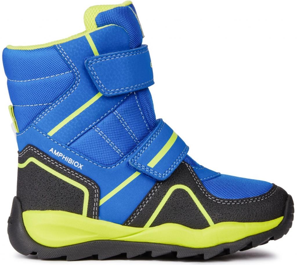 e91c3ec9ec8 Filtrovanie ponúk Geox Chlapčenské zimné topánky Orizont modré - Heureka.sk