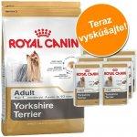 Royal Canin Yorkshire Terrier 1,5 kg