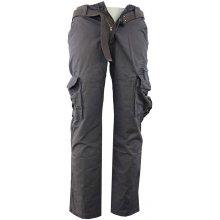 386cc07eef1c QUATRO nohavice pánske Q1-2 kapsáče čierné