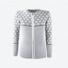 Dámsky Merino sveter Kama 5008 biely