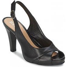 BT London Limonade sandále black