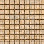 Premium Mosaic Stone Mozaika krémová 1,5x1,5 cm - STMOS15CRW