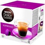 NESTLE Kapsle NDG Espresso 3 ks