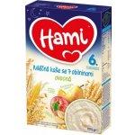 Nutricia Hami so 7 obilninami ovocná 225 g