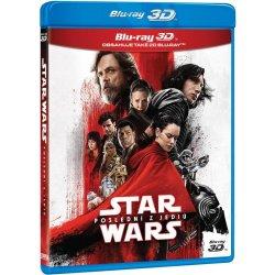 cfde8ffa4 Star Wars: Poslední Jediovia 3D od 11,73 € - Heureka.sk
