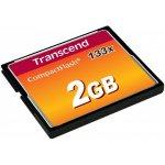Transcend 2GB TS2GCF133