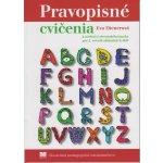 Pravopisné cvičenia k učebnici slovenského jazyka pre 4. ročník ZŠ Dienerová Eva