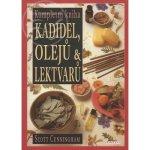Kompletná kniha kadidel,olejů a lektvarů