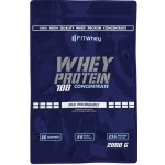 FitWhey Whey Protein 100 2000 g
