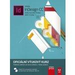 Adobe InDesign CC Kelly Kordes Anton, John Cruise CZ Kniha + CD