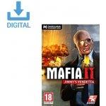 Mafia 2 - Jimmys Vendetta