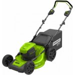 Cordless Lawn Mower Greenworks GD60LM46SP