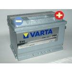 Varta Silver Dynamic 12V 77Ah 780A, 577 400 078