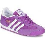 Adidas Dětské tenisky Dragon J Children Sneaker S79871