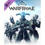 Warframe 3 Days Credit Booster Pack