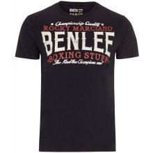 Benlee Rocky Marciano BOXING STUFF Black