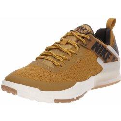 800f65e58 Nike Tréningové tenisky Zoom Domination Train 2 wheat od 74,90 ...