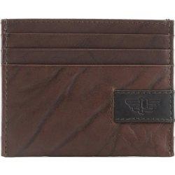 cca5ec538 Recenzie Police Pánska peňaženka PT328257 2 brown-black - Heureka.sk