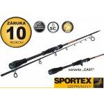 SPORTEX Black Pearl BR2712 2,7m 40g 2diel