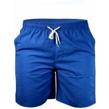 82e7aba6a06 Baruch pánske kúpacie kraťasy modrá