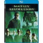 Filmové BLU RAY WARNER HOME VIDEO Matrix Revolutions (1+1 zdarma) BD