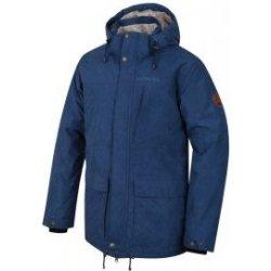 Hannah LeeDS pánska zimná bunda 10000039HHX01 Dark Denim od 101 db63940a7b0