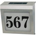 Brennenstuhl Solárne osvetlenie čísla domu SH4000