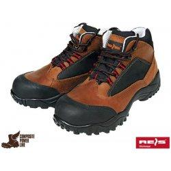 REIS - BCH Bezpečnostná členková obuv od 48 043f6793bdb