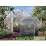 APELSIN Polykarbonátový skleník 3 x 4 m.