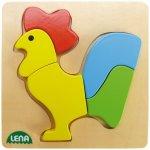 LENA 32062 puzzle kohout