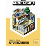 Minecraft Sprievodca tvorivosťou - kolektiv a