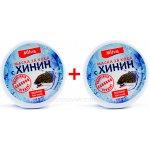 Milva Chinínová maska výhodné dvojbalenie 2x250 ml