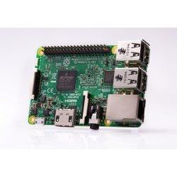 Raspberry Pi 3 Model B 1GB
