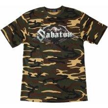 Sabaton Inmate Camouflage