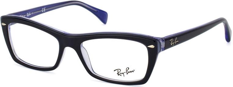50a8df64b Dioptrické okuliare Ray Ban RB 5255 5190 alternatívy - Heureka.sk