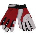 EXTOL PREMIUM rukavice pracovné kožené 8856656