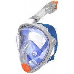 cd75b20cd Aquatics Full Face Mask System od 42,00 € - Heureka.sk