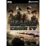 Hearts of Iron 4 (Cadet Edition)