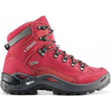 Lowa Renegade GTX MID W Black Berry be837f29b7d
