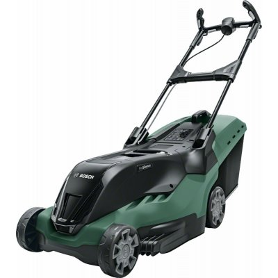Battery Lawn Mower Bosch AdvancedRotak 36-660