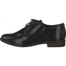 43931e7845fc Tamaris elegantne dámske topánky čierne