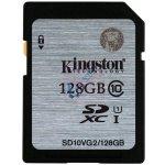 Kingston SDXC 128GB UHS-I U1 SD10VG2/128GB
