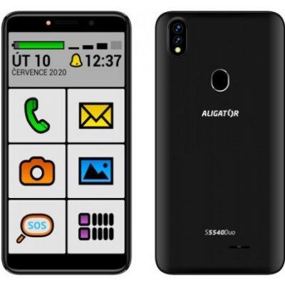 ALIGATOR S5540KS 2GB/32GB